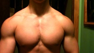 3 Best Exercises to Build a Big Chest with Calisthenics
