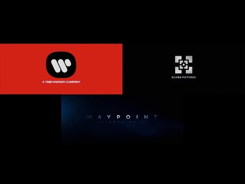 Warner Bros./Silver Pictures/Waypoint Entertainment
