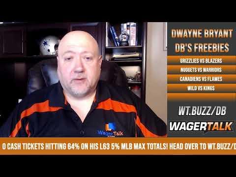 Betting Trends and Angles   Profitable MLB, NBA and NHL Betting Angles   DB's Freebies   April 23