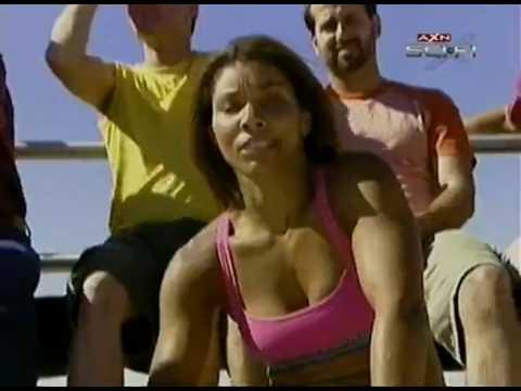Сериал Фактор страха 5 сезон 2 серия Fear Factor 5 season 2 seria