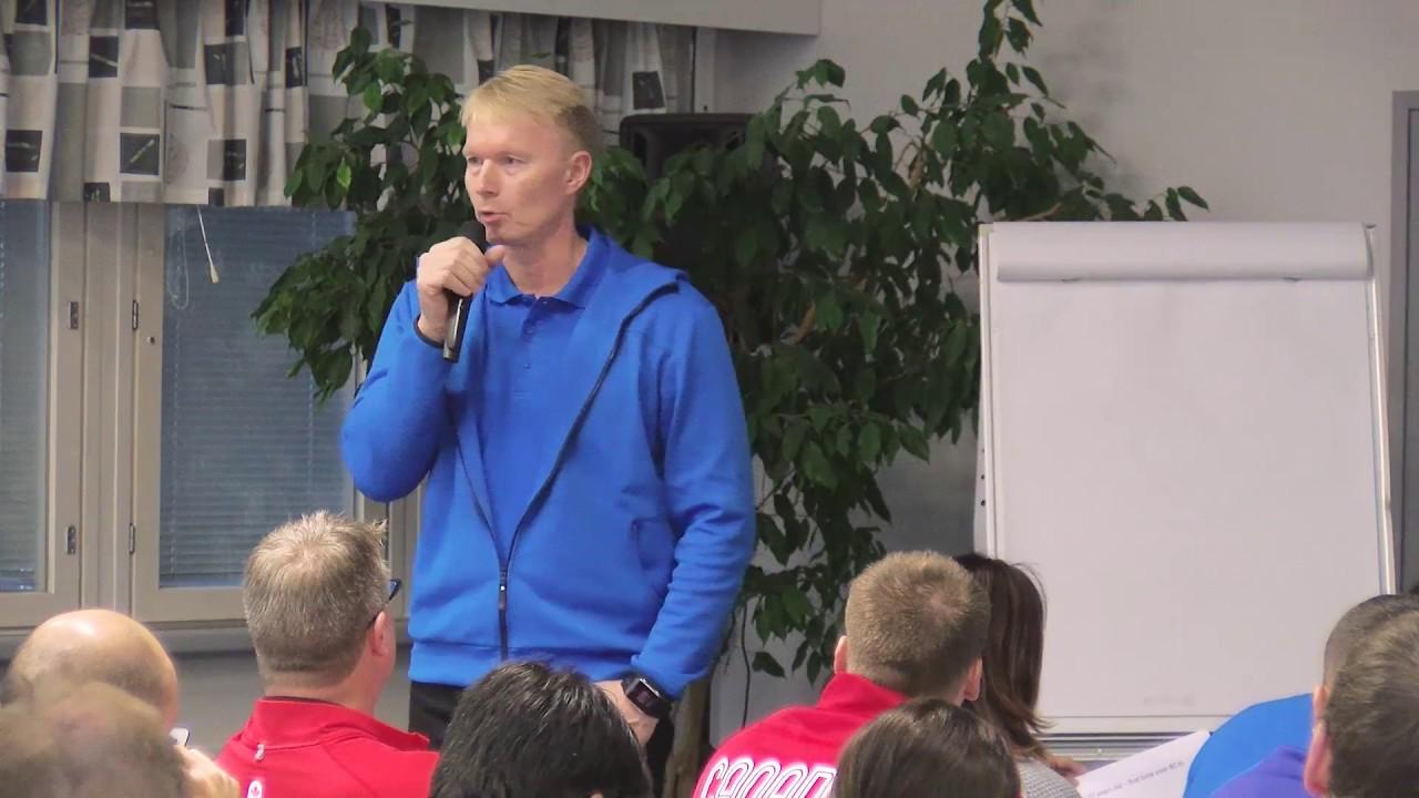 Opening - Tapio Korjus - YouTube
