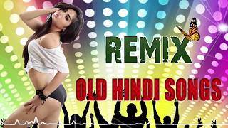 Old DJ Hindi Songs Collection | Hindi Sad Songs Remix | 90 Hindi DJ Songs | Old Is Gold Remix Mashup