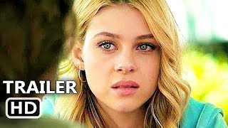 OUR HOUSE Official Trailer (2018) Nicola Peltz, Thomas Mann Movie HD