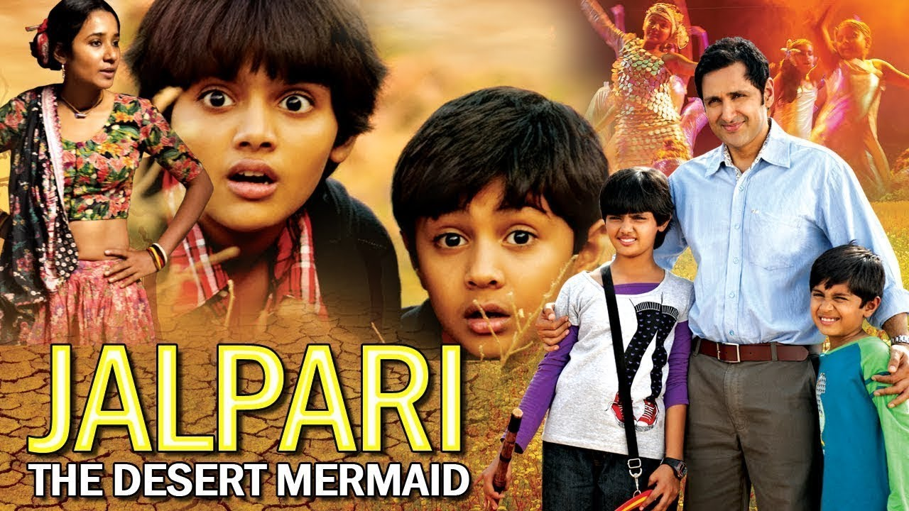 Jalpari - The Desert Mermaid Full Movie | Movie on Female Foeticide | Parvin Dabas 2012