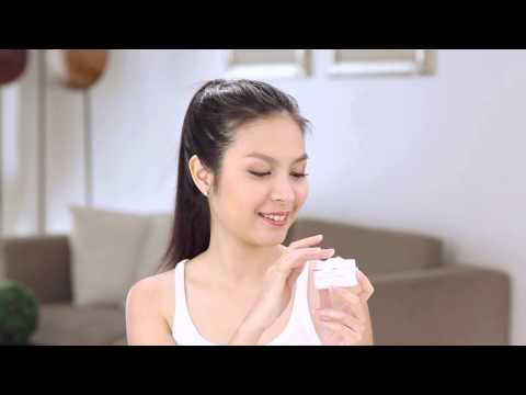 Pre wash Dr. Somchai Cleansing Cream (Part1)