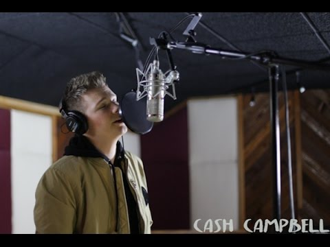 One Republic - Kids (Cash Campbell cover)