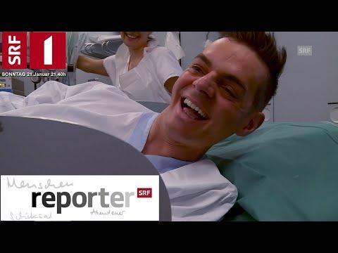 Reporter SRF1 Colitis Ulcerosa