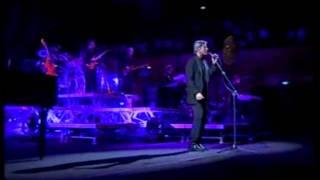 CLAUDIO BAGLIONI / Cercando / Full Concert