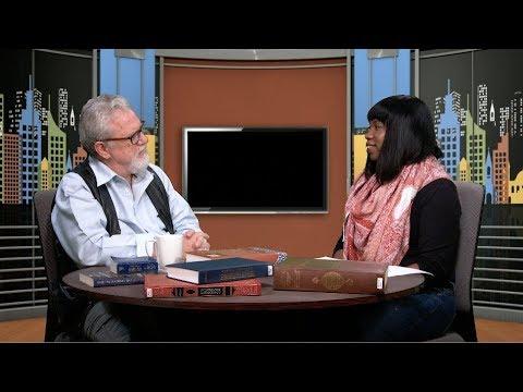 TJS - Salat: Daily Prayers, With Sarah Foster