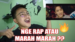 WADAW SEKALI!! STRAY KIDS - I am YOU ( MV REACTION )