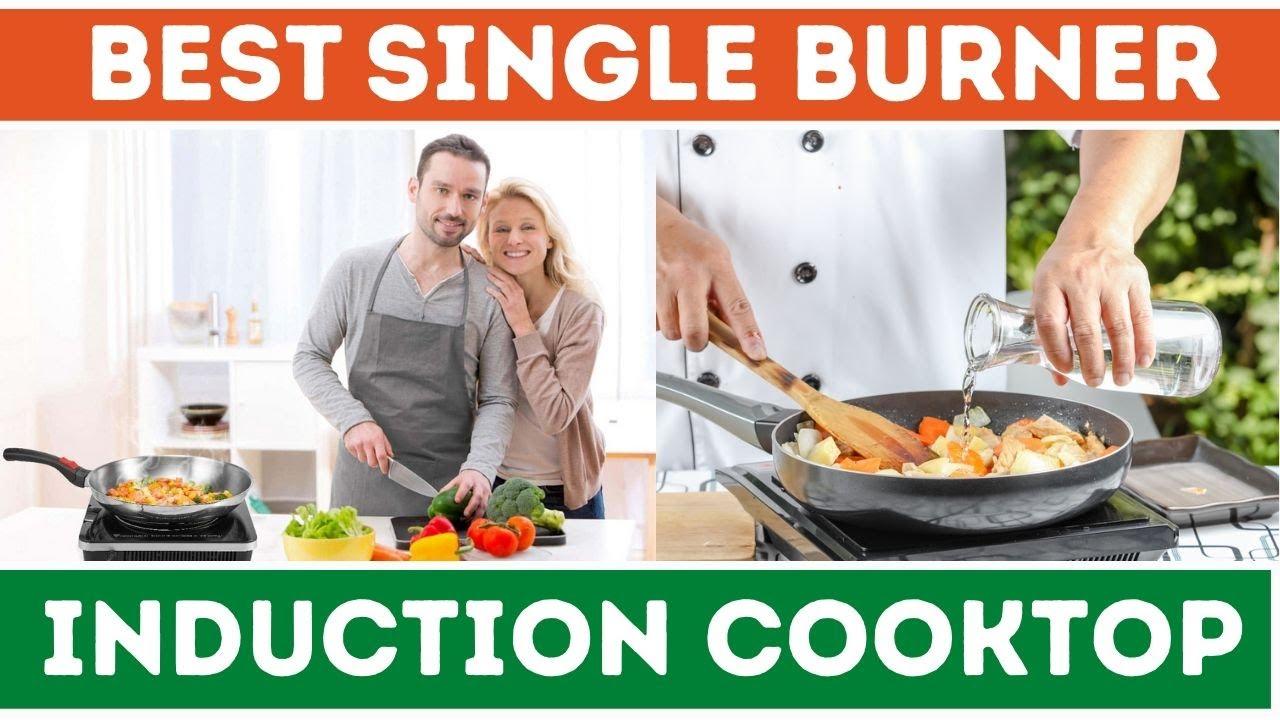 3 Best Single Burner Induction Cooktop India 2020