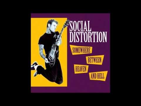 Social Distortion - Sometimes I Do (with Lyrics In The Description) OC Punk Rock