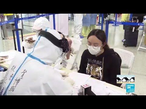 Wuhan se prepara