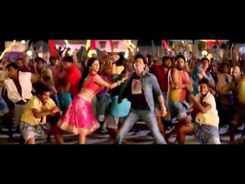 Chennai Express - 1234 Get on the Dance...