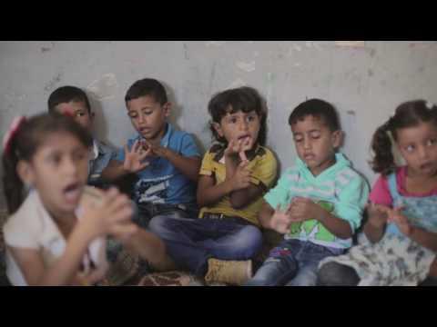 Zeina Women Center in Gaza Strip