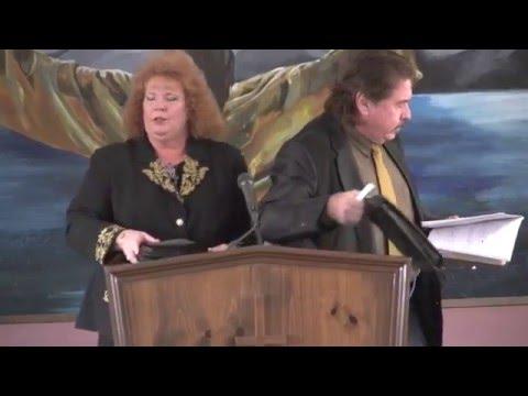 "Karen Green ""Do You Hear It"" Wellspring of Grace, Farmersville, CA [EKG151101]"