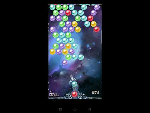 Shoot Bubble Deluxe Gameplay For Android