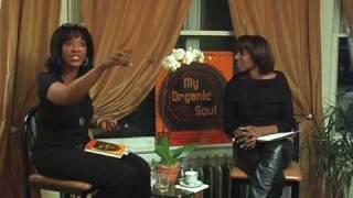 "Jacqueline Rhinehart ""My Organic Soul"" Reading"
