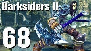 Darksiders 2 Walkthrough Part 68 - Chapter 11