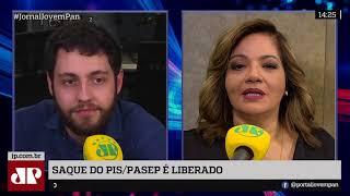 Saque do PIS/PASEP é liberado para não clientes do banco do Brasil e da Caixa   Jornal JP