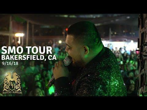 SMO Tour 2018 - Bakersfield, Ca 9/16