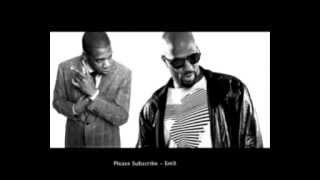 Jay z ft Common - Open Letter Part 2 Remix (New)
