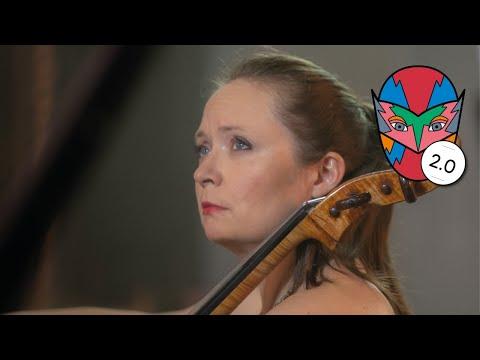 Marie Hallynck & Jean-Claude Vanden Eynden / Royal Juillet Musical de Saint-Hubert 2.0