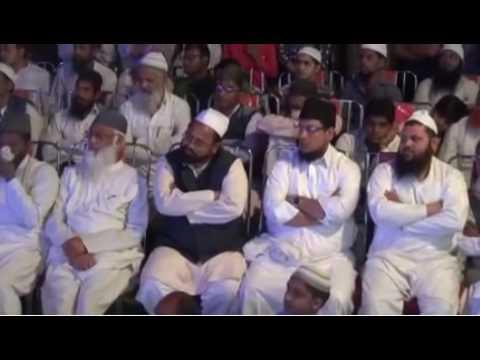 Indian Muslim Speech on Kashmir and...