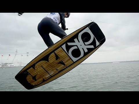 IWWF Mens Cable Wakeboard World Cup  - Shanghai 2017