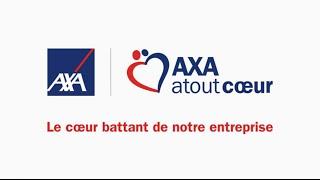 JOV - AXA Atout Coeur