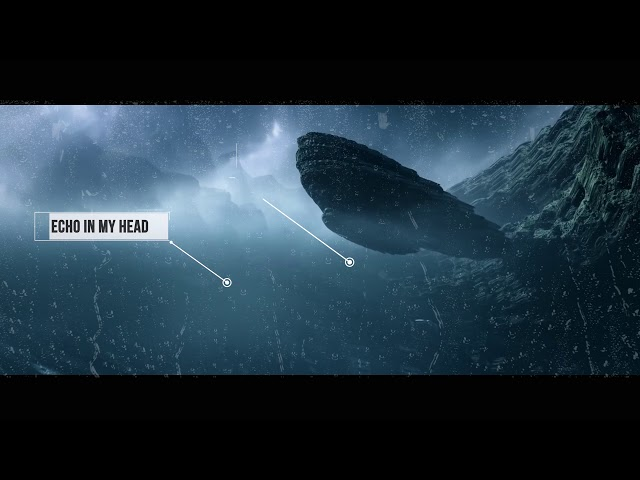 A DYING PLANET - RESIST    LYRIC VIDEO OFFICIAL!