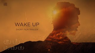 Wake up(2016) - Trailer(English short film) - with English subtitles