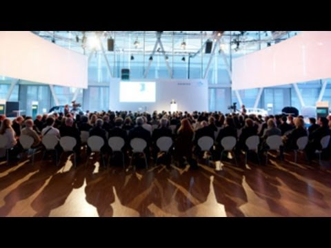 Students World Dialogue @ Daimler 2011