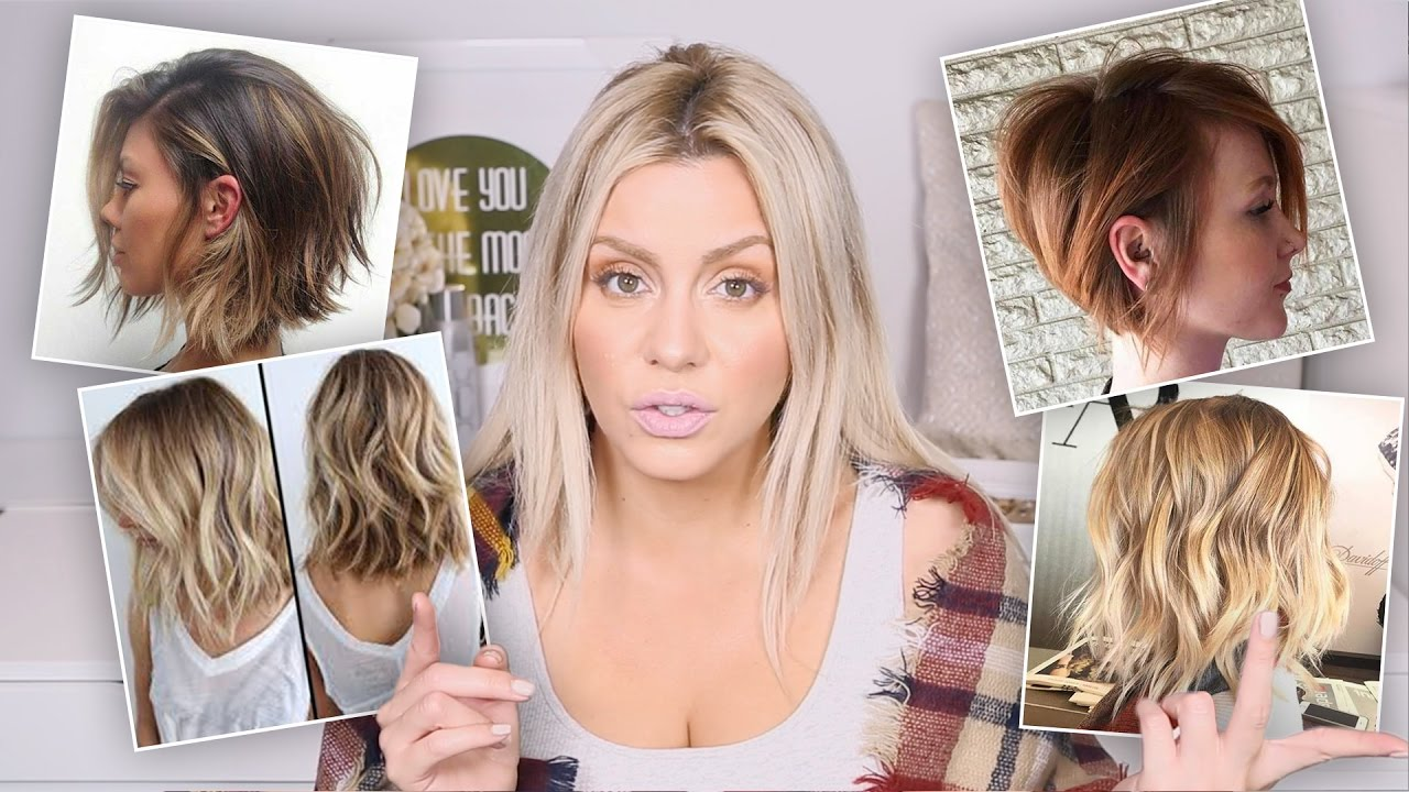 Watch This BEFORE You Cut Your Hair! - YouTube