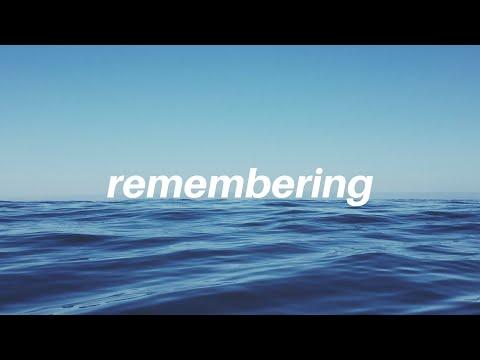 remembering    Tate McRae Lyrics