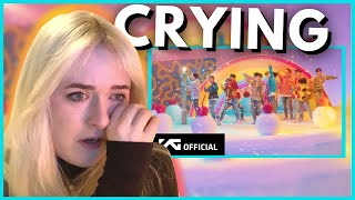 Download lagu TEUME Reacts to TREASURE - 'MY TREASURE' M/V (i cried)   Hallyu Doing