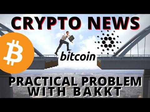 🎬 Altcoin Buzz: Bakkt Bitcoin Problem | Cardano Payment Gateway Live | London Stock Exchange | BTC