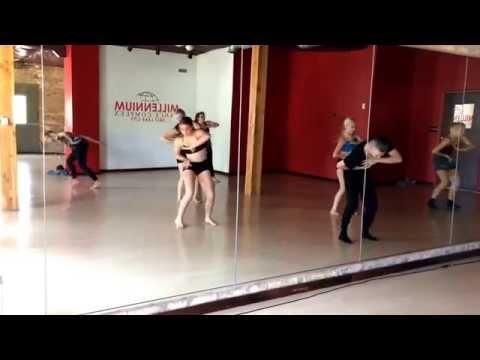 Love Brings Change - Jamie Foxx - Contemporary - MDC SLC