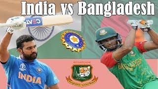 India vs Bangladesh 2nd T20 Cricket Match Live Streaming     IND vs BAN LIVE
