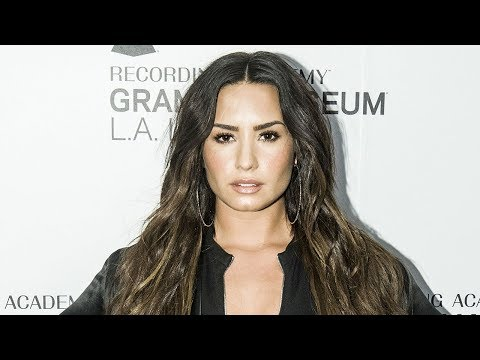 "Thumbnail: Demi Lovato Surprises Fans With LUSTY New Single ""Sexy Dirty Love"""
