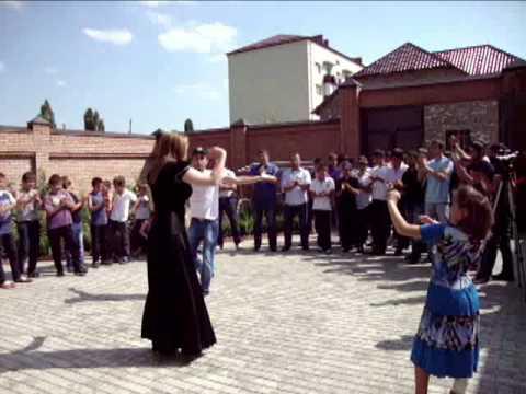Лезгинка танцы на свадьбе