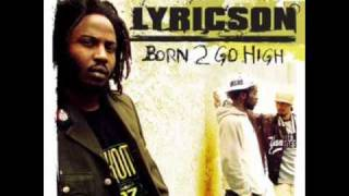 Lyricson - Jah rules my world