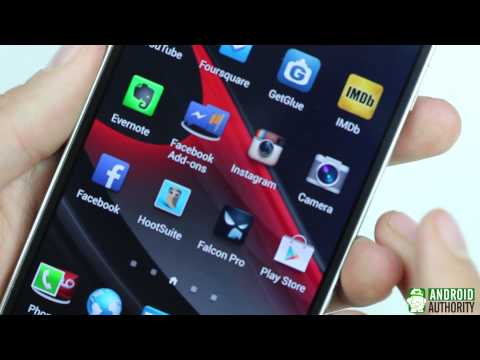 Samsung Galaxy S4 - How to improve battery life!