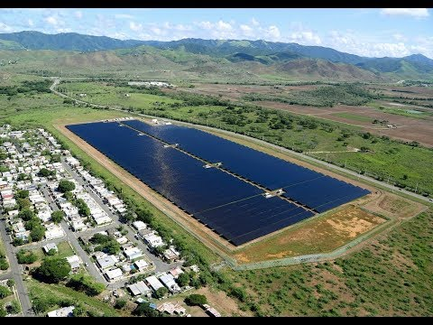 Power crisis in Puerto Rico has some turning to solar