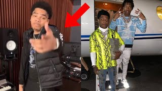 NoCap Exp0ses Lil Baby & Says Him And Rylo Rodriguez Has To Cut Ties💔