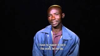 Tarinateltta Keniassa: Polycarpin tarina
