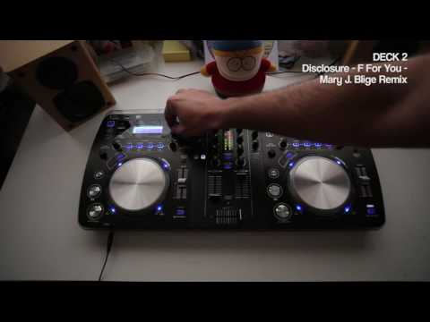 Live Remix with Pioneer Aero by Dj. AM