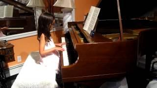 Piano Improv No. 26 By Jasmine  Age 8  MVI_0805.MOV