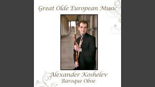 Concert Royaux 6. III. Sarabande Mesuree Noblement