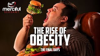 Gambar cover OBESITY IN THE FINAL DAYS (PROPHECY OF THE END TIMES)